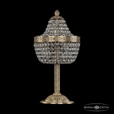Интерьерная настольная лампа 1905 19051L6/H/20IV Pa
