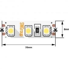 Светодиодная лента  SWG3120-12-9.6-WW