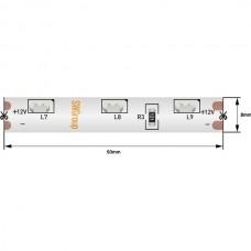 Светодиодная лента  SWG31560-12-4.8-W-67