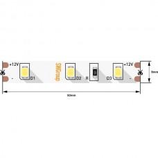 Светодиодная лента  SWG260-12-4.8-W