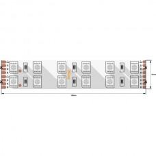 Светодиодная лента  SWG5120-24-28.8-RGB-65