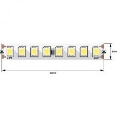 Светодиодная лента  SWG2P160-24-14.4-W