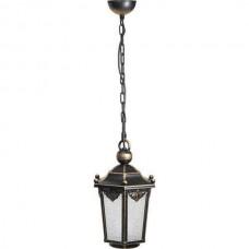 Уличный светильник подвесной Ретро 42-001-ЧЗ