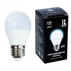 Лампочка светодиодная E27-9,5W-3000K-G45_lb