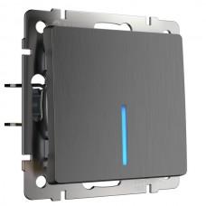 Выключатель  WL04-SW-1G-LED