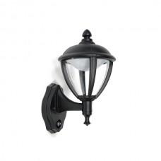 Настенный фонарь уличный Unite W2601-PIR