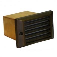 Встраиваемый светильник уличный LD-D LD-D008