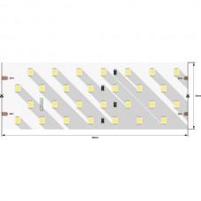 Светодиодная лента LUX DSG2280-24-NW-33