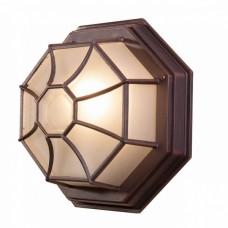 Настенный светильник уличный Telarana GL 1023D