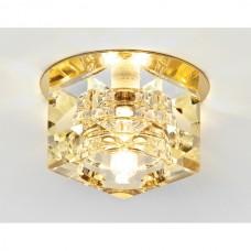 Точечный светильник 8048/605 D605 CL/G
